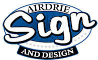 Airdrie Sign & Design